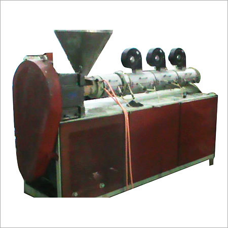 Plastic Granual Machine