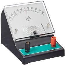 DC Galvanometer