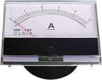 Rectangular Panel Meter