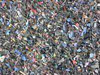 HIPS Plastic Material