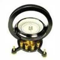 Three Push Button Galvanometer