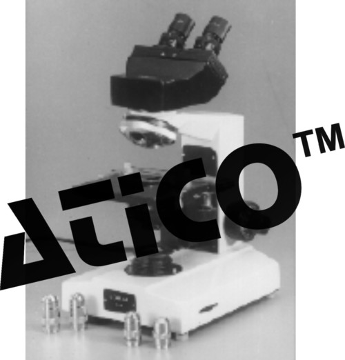 Latest  Co-Axial  Concept  Microscopy