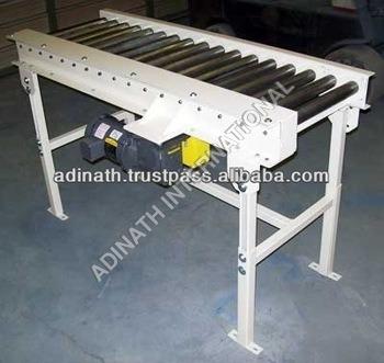 Machinery & Equipments