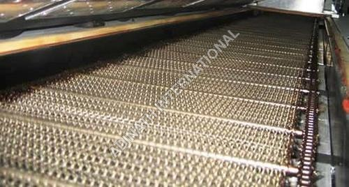 Stainless Steel Belt Conveyor