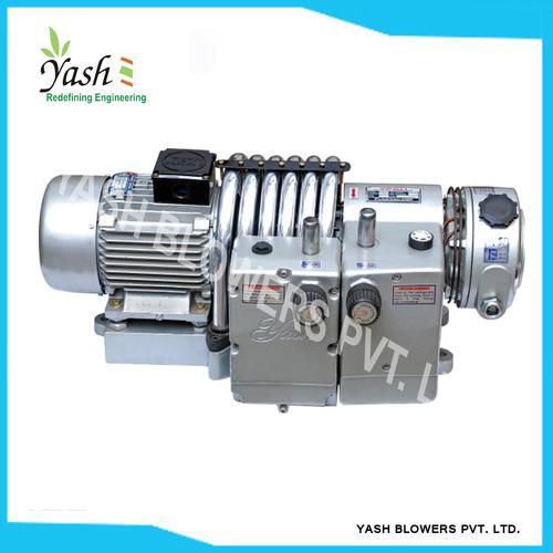 Vacuum Pressure Air Pump