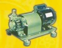 Vacuum Pump Model No. SSI/76, 77
