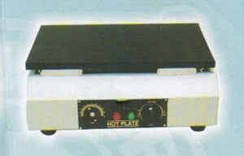 HOT PLATE ELECTRIC RECTANGULAR