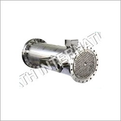 Tube Heat Exchanger use in power plant, chemical plant, petrochemical plant
