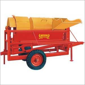 Paddy Crop Thresher