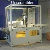 Automatic Bottle Unscrambler