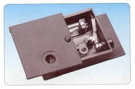 Brownian Motion Apparatus