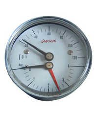 Thermanometer Gauges