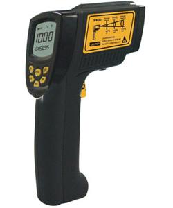 -50 TO 550 degC IR Pyrometer