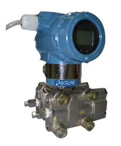 Differential Pressure Flow Transmitter