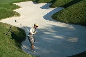 Golf Course Sand