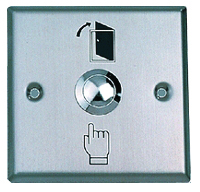 Access Control Exit Switches