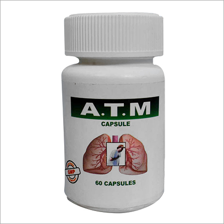 Asthma Medicines