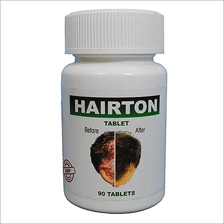 Hair Disorder Tablet
