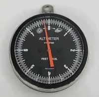 Altimeter YCM