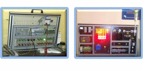 Automation & PLC Programming Training