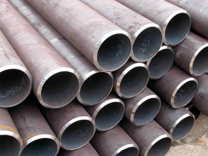 Schedule 80 MS Seamless Pipe