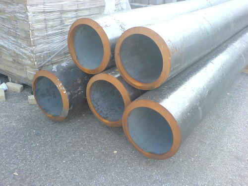 Schedule 160 pipe