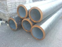 Schedule 160 MS Seamless Pipe