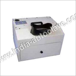 Ultra Violet Fluorescence Inspection Cabinet