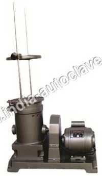 Test Sieve Shaker -Gyratory