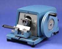 Advanced Precision Rotary Microtome