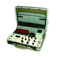 Multiparameter Soil Testing Kit