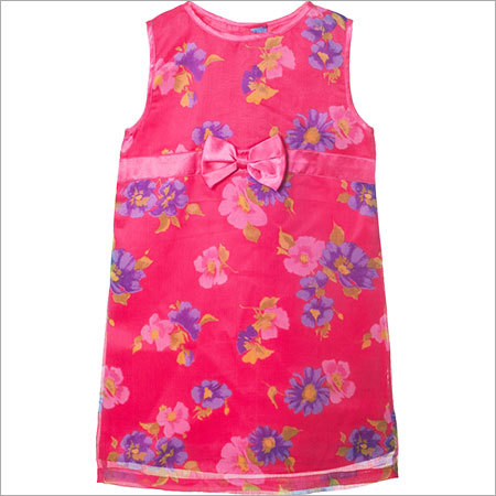 Aomi Baby Girls Tunic Dress