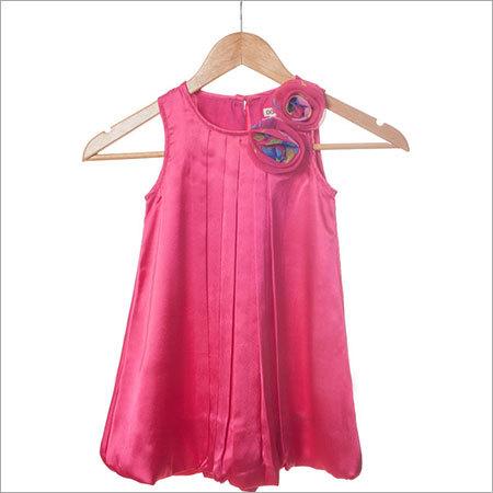 Aomi Baby Girls Layered Dress