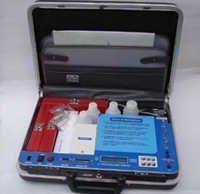 Microprocessor Soil Analysis Kit