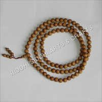 Sandalwood rosary beads