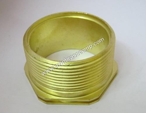 Brass CPVC Insert