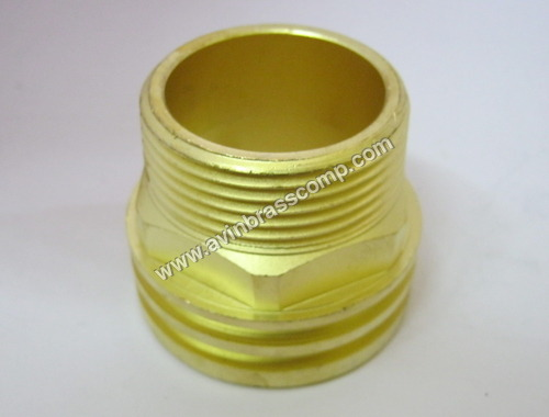 Industrial Brass Cpvc Inserts