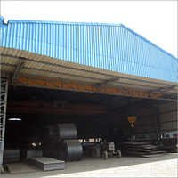 Heavy Duty Steel Sheets