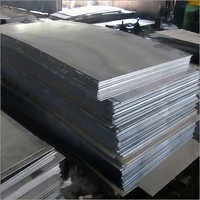 Industrial Steel Sheets