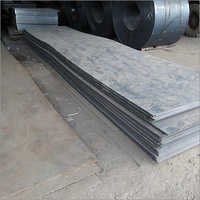 Steel Graded Sheets