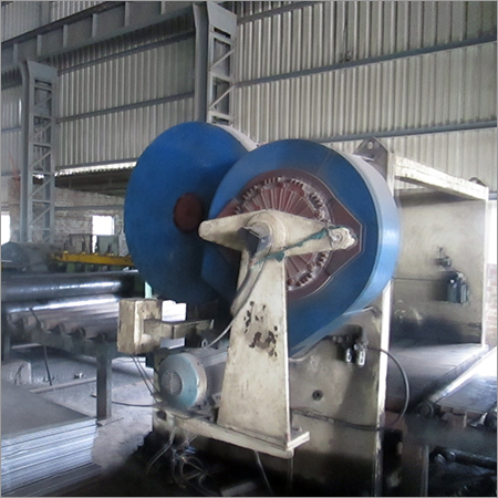 HR Coil Cutting Services
