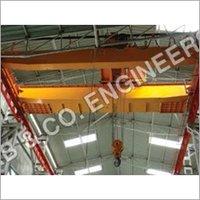 Cranes Manufacturer