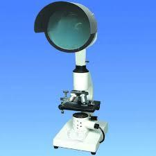 Student Projection Microscope