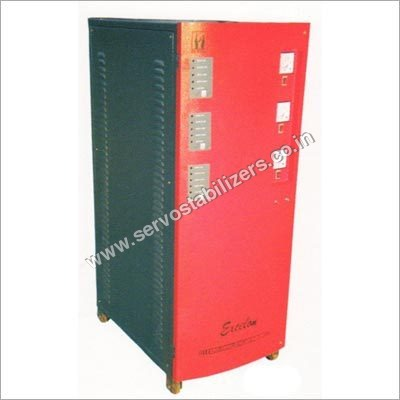 Controlled Voltage Stabilizers