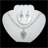 Imitation Jewelry Set