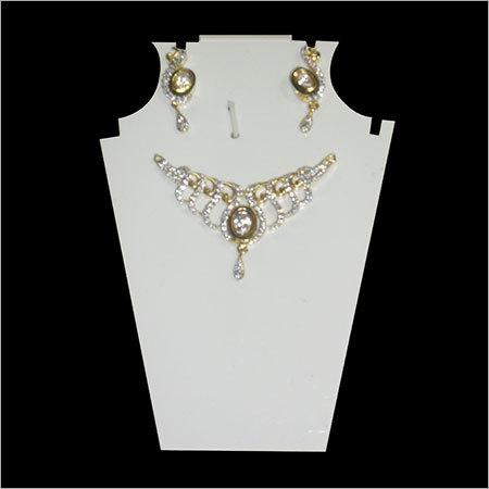 American Diamonds Wedding Jewelry