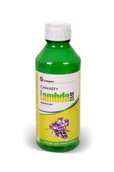 Lambda-Cyhalothrin-2.5%