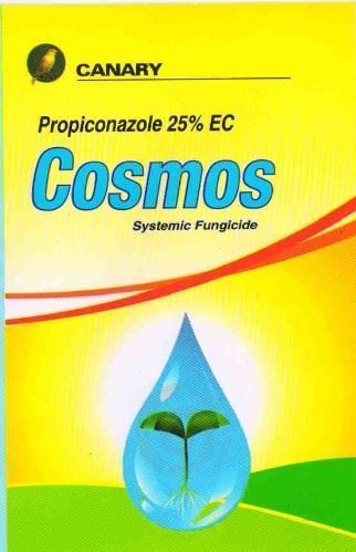 Propiconazole 25 % EC