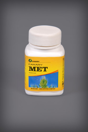 Metasulphuron-Methyl-20 %WP