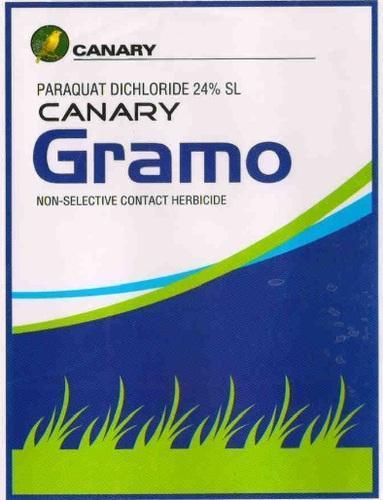 Paraquat-Dichloride-24% SL